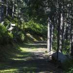 Circuit de les Fonts. Visit Andorra