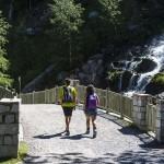 Camí de les Pardines. Visit Andorra