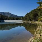 Llac d'Engolasters. Visit Andorra.