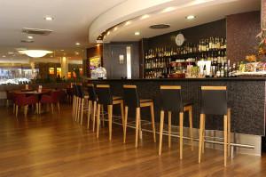 Bar Wifi Novotel