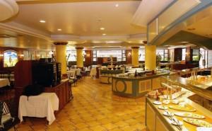 Restaurant El Jardí - Hotel Mercure Andorra
